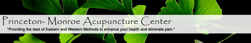 Princeton Monroe Acupuncture Center